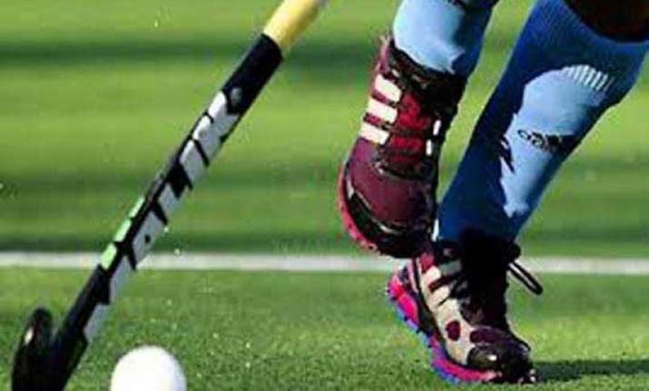 bengal blank mizoram 5 0 in national hockey