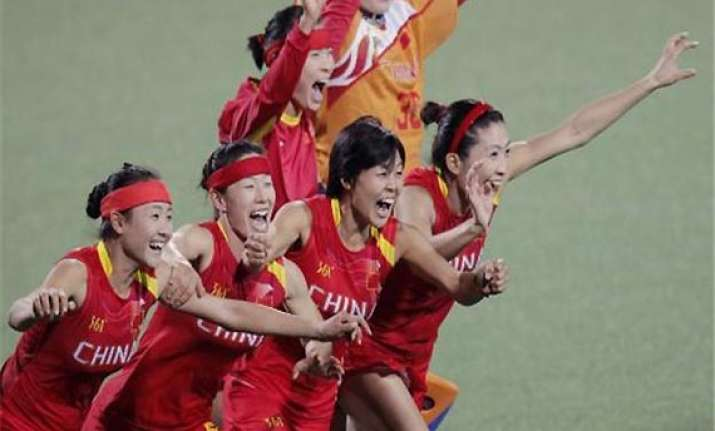 china qualify for women s hockey world cup