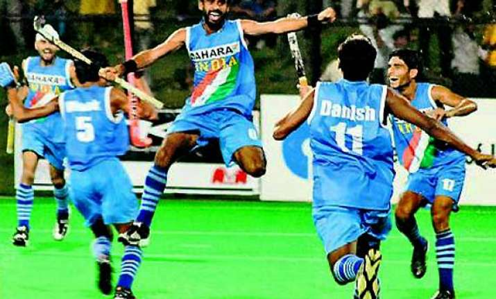 confident india eyeing top spot in pool ahead of poland