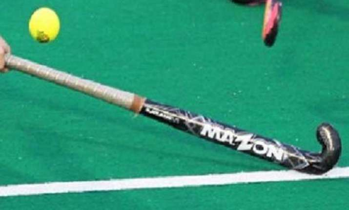 delhi beat kerala 4 1 in national hockey