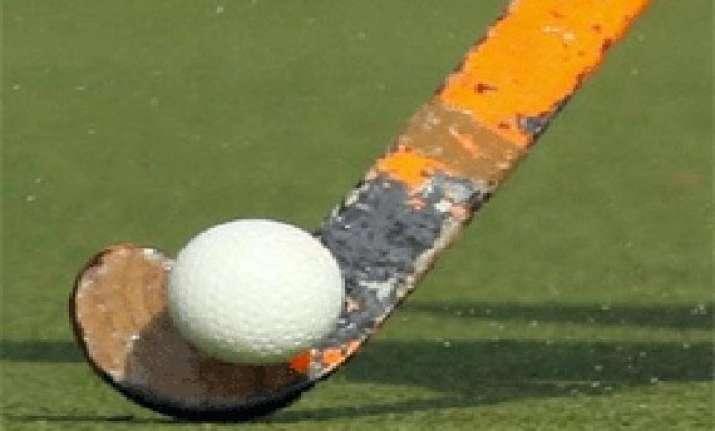 govinda named chairman of hockey india selection committee