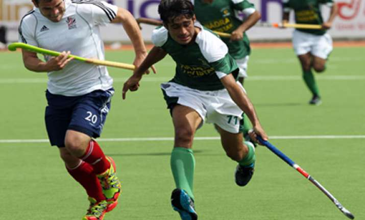heavy rain washes out champions trophy matches