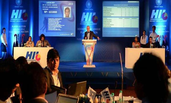 hockey india league 59 overseas players sign up for auction