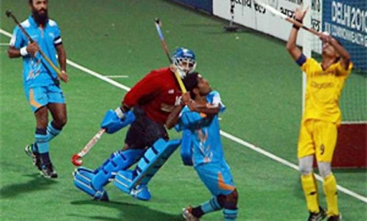 hockey india beat malaysia enter asia cup final makes it to