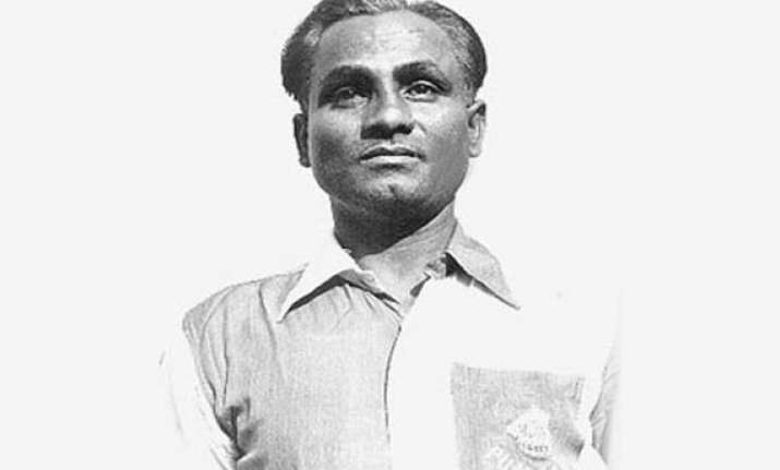 hockey india wishes dhyan chand on his 109th birth