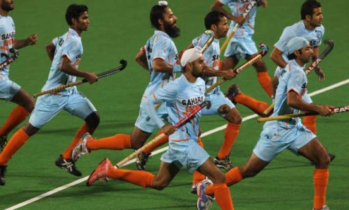 hockey india league hil to be held from january 1 to 30