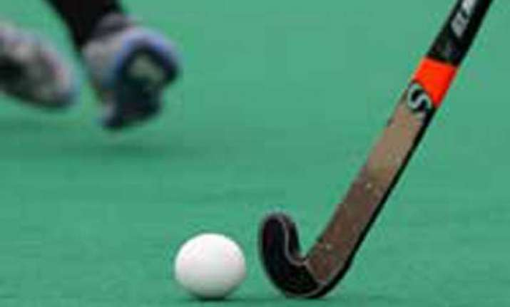 ioc to take on air india in obaidullah hockey final