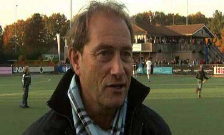 india needs to be consistent oltmans says