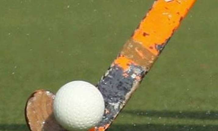 video umpire to work in international hockey matches