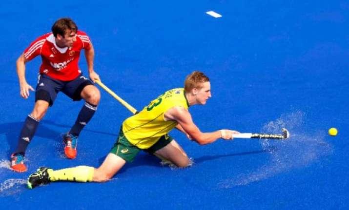 champions trophy england stun australia belgium beat
