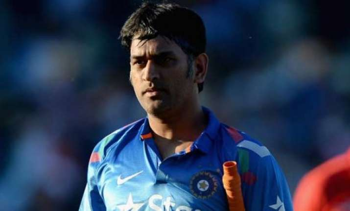 dhoni new owner of hhil s ranchi franchise