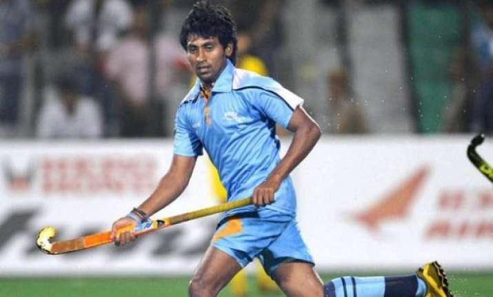 indian hockey is on the rise halappa