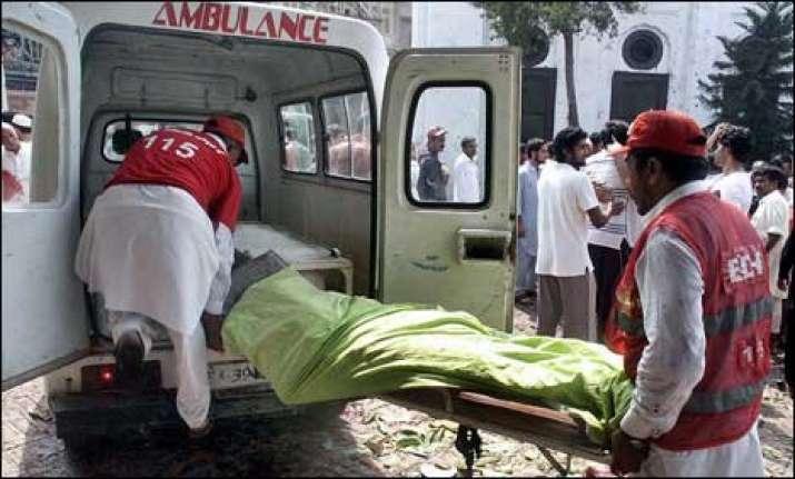 peshawar attacks welcome planned for pak hockey team