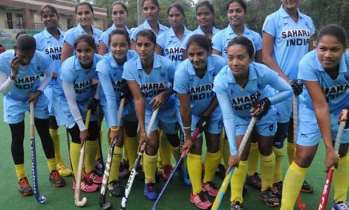 indian women one win away from presenting olympic