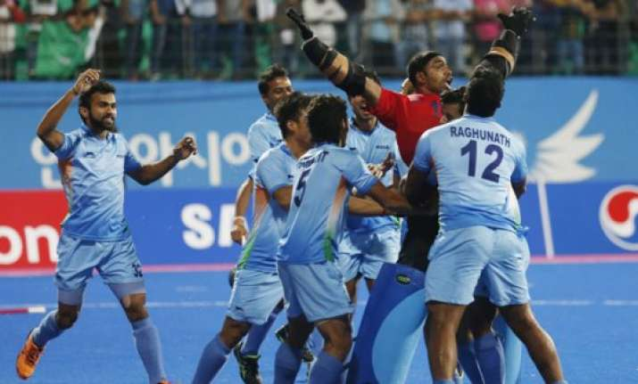 indian hockey players shine in champions trophy