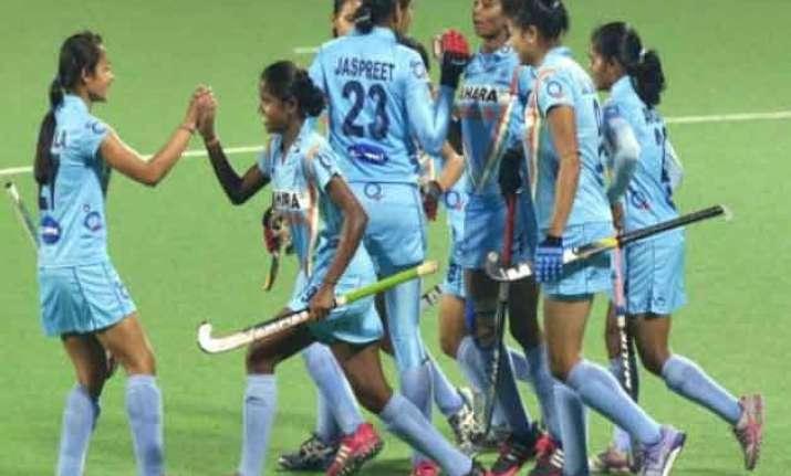 india beat poland 3 1 to win hockey world league final