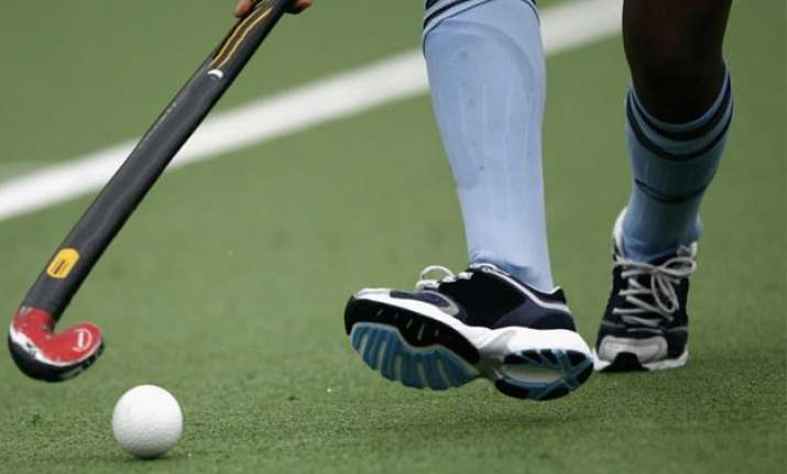 indian hockey juniors hold england 1 1