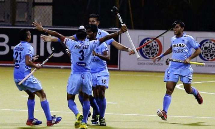 indian colts beat australia meet great britain in final
