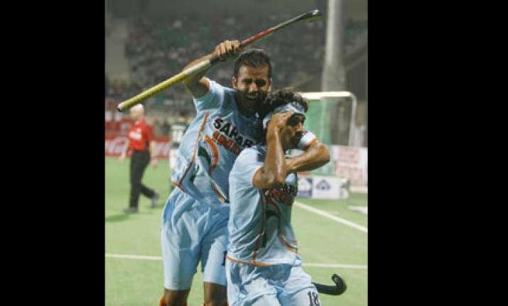 shivendra s ban reduced but hockey india not happy