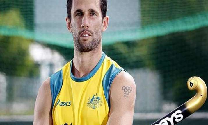walsh helped indian hockey improve mark knowles