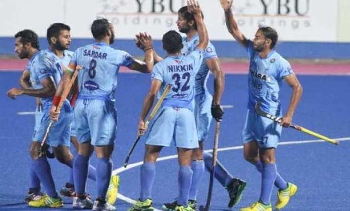 india seek dominance over japan in hockey test series
