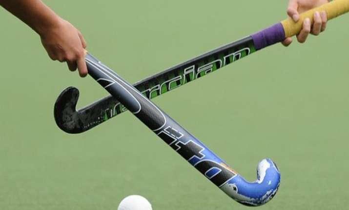 india beat new zealand 3 1 to square hockey series