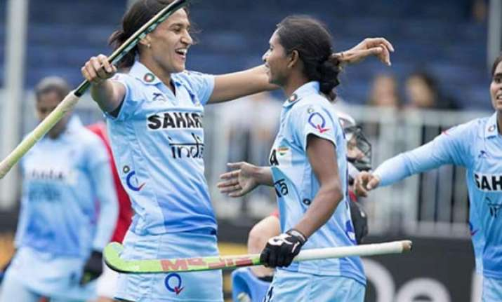 indian junior hockey eves face dutch challenge
