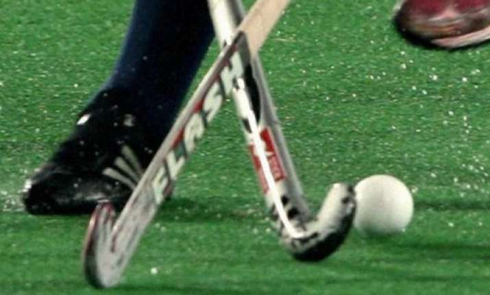 walmiki brothers all set for hockey india league