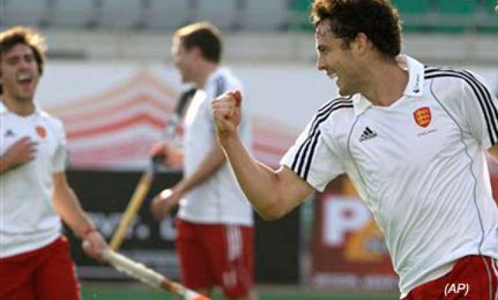 england register second win beat sa 6 4 in hockey world cup