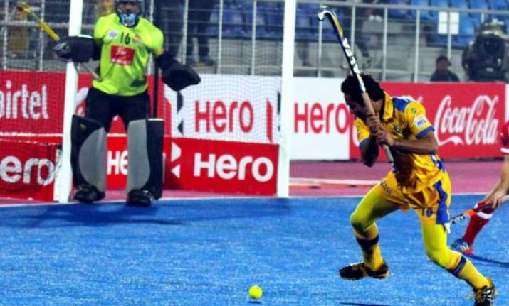 punjab warriors eager to win hil affan yousuf