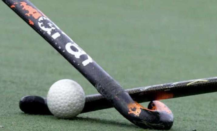 hockey india signs pact with australian counterpart