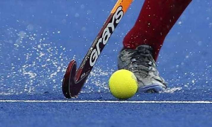 johor cup india defeat new zealand 2 1 in tournament opener
