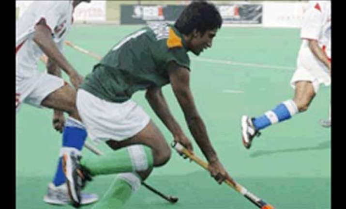 australia retains top position in hockey