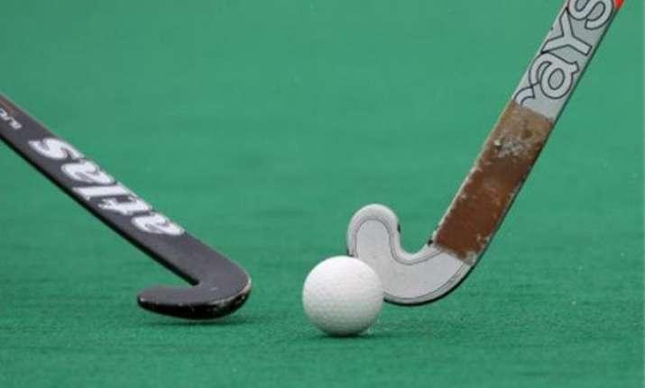 indian hockey juniors lose 1 3 against belgium
