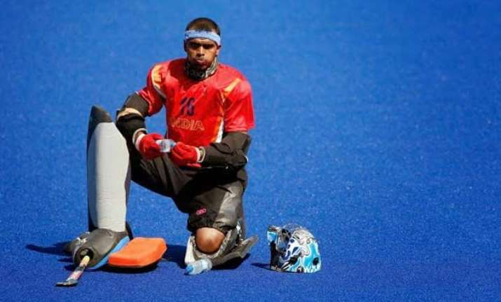 sreejesh akashdeep rani lose out in fih awards