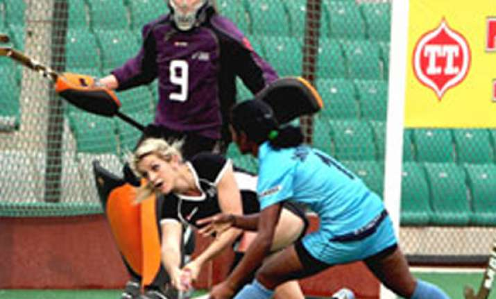 india beat australia 3 2 bag bronze in u 21 women s hockey