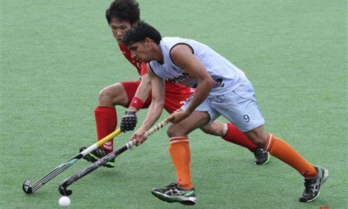 india ends sixth in azlan shah cup hockey