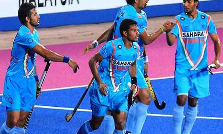 india beats australia 2 0 in sultan of johar cup
