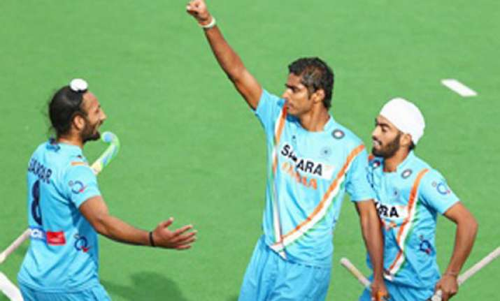 india prevail 1 0 over belgium enter semifinals
