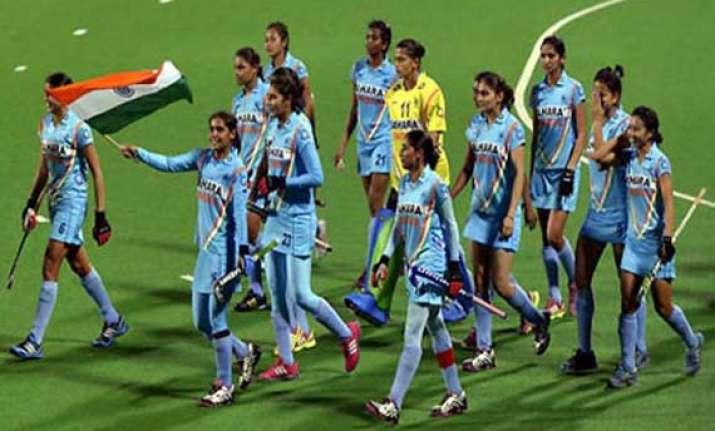 indian women beat ireland 2 1