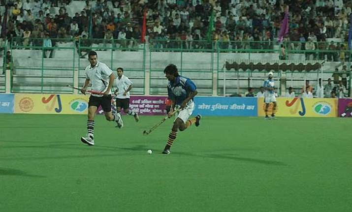 indian oil wins obaidullah gold cup hockey