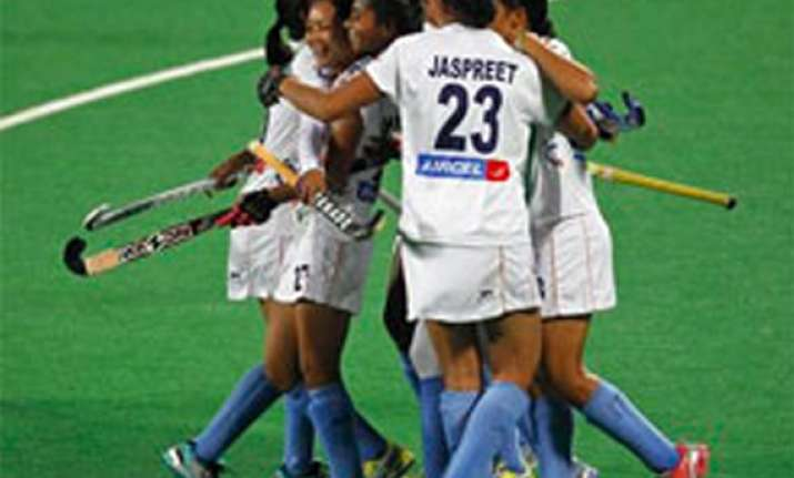 indian women to take on poland in qualifier