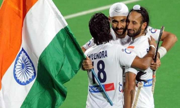 indian hockey players excited about big ticket league