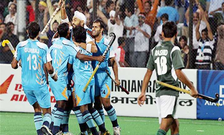 indo pak match ends 1 1 draw