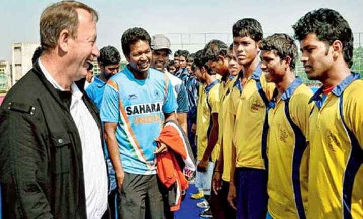 kalinga lancers latest to join hockey india league