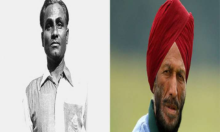 milkha singh lauds dhyan chand s nomination for bharat ratna