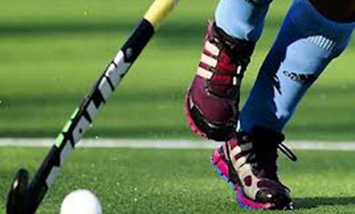 national hockey punjab delhi karnataka manipur win