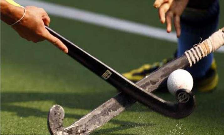 national hockey punjab manipur make last 8