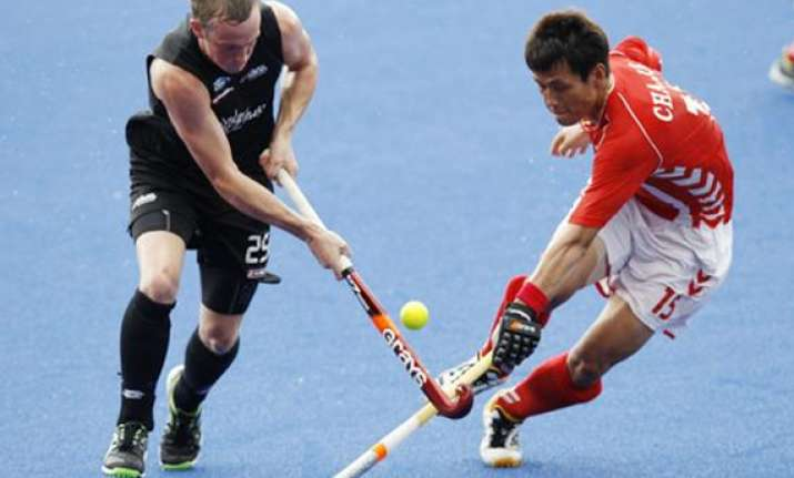 new zealand win azlan shah cup in maiden appearance