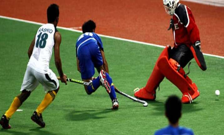 pakistan enters azlan shah cup final